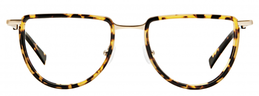 Bruno Chaussignand Mirage Fire Tortoise and Matte Gold