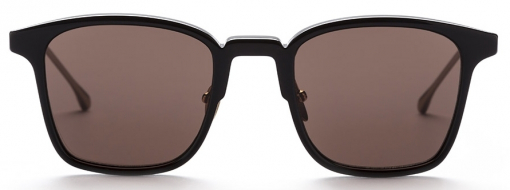 Am Eyewear Mr Warwick Black Gold