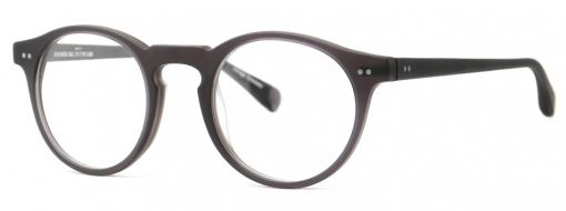 Hamburg Eyewear enno black grey matte 2