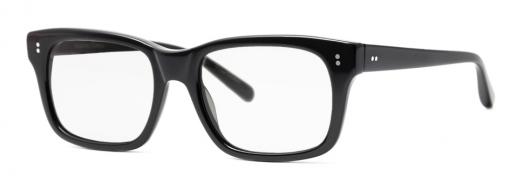 Hamburg Eyewear Joris Black 8 2