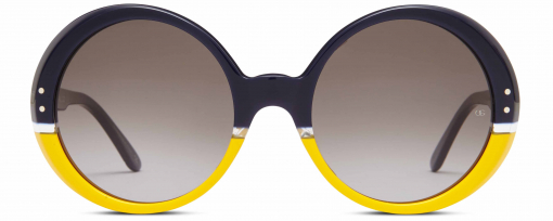 Oliver Goldsmith Oops Navy Canary 2