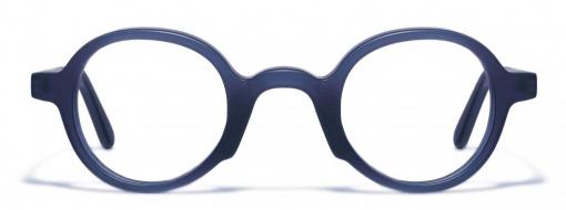 LGR George navy blue matt 36 1