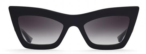 Dita Eyewear Erasur Black Gold 1