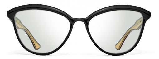 Dita Eyewear Informer Black 1