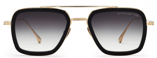 Dita Flight 006 BLK GLD 1