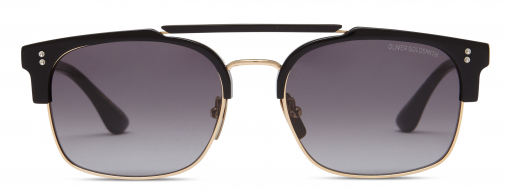 Oliver Goldsmith Decades the 1950s Black 1