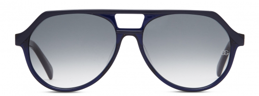 Oliver Goldsmith Rio Waship on Night Sea 1