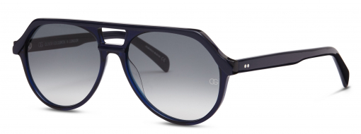Oliver Goldsmith Rio Waship on Night Sea 2