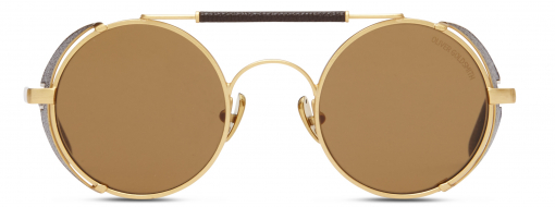 Oliver Goldsmith Decades The 1920s 001_Brushed Gold 1