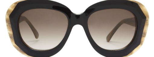 Oliver Goldsmith Norum Black Wood 1