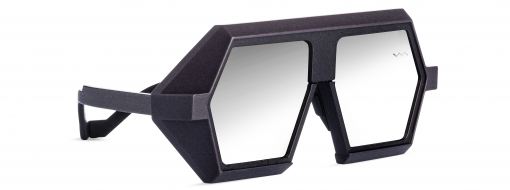 Vava Eyewear RL0000 Black 2