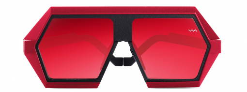 Vava Eyewear RL0000 Red 1