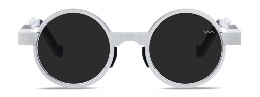 Vava Eyewear WL0016 silver 1