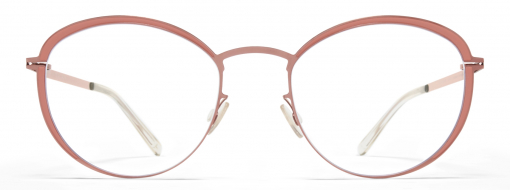 Mykita Beulah Purple Bronze/Pink Clay