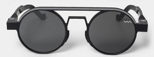 Vava Eyewear WL0022 Black F