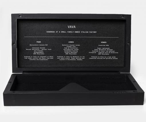 Vava Eyewear WL0022 box