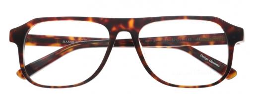 Hamburg Eyewear Arndt Dark Havana