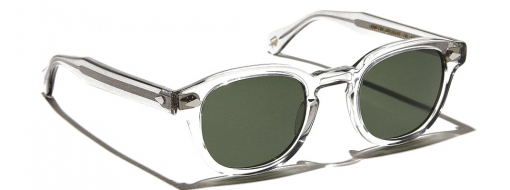 Moscot Lemtosh Light Grey 1