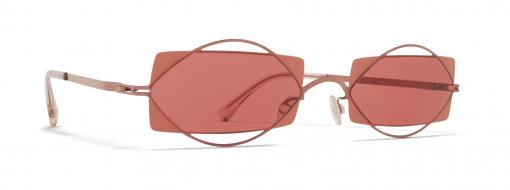 Mykita Charlotte Purple Bronze/Pink Clay