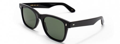 LGR Jambo black / Flat Green 2