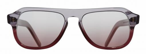 Descubre la mejor selección de nuevas gafas de sol en nuestra Óptica de Madrid. Cutler and Gross 0822V2 Reverse Grad Sherry disponible online