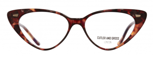 Cutler and Goss 1322 02 Turtle Pearl 1