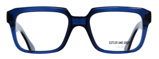 Cutler and Gross 1289 04 Airforce Blue 1