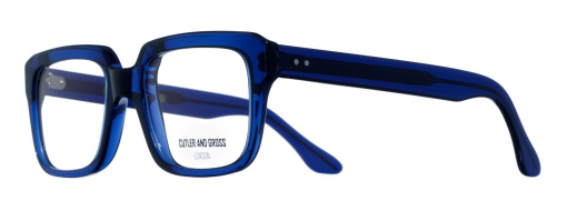 Cutler and Gross 1289 04 Airforce Blue 2