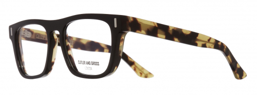 Cutler and Gross 1320 Black on Camo 1