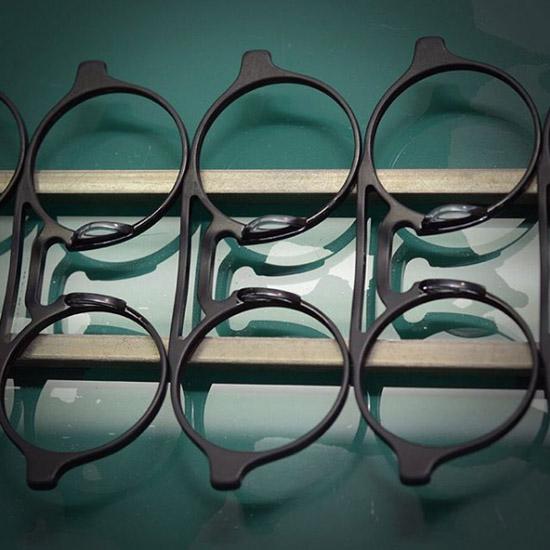 Mascas Masunaga 1905-gafas de diseño