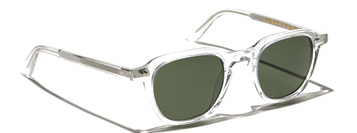 Moscot Billik Crystal 2