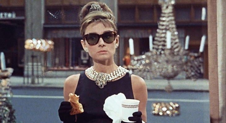 Audrey Hepburn The secrets behind the most famous glasses in history