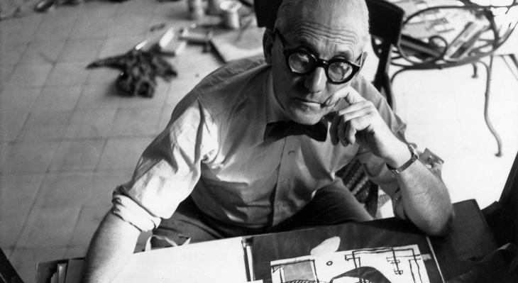 Le Corbusier The secrets behind the most famous glasses in history