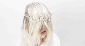 El cuidado de las gafas
