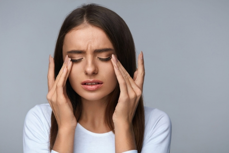 Itchy eyes: Causes and Cures - Tips to relieve it