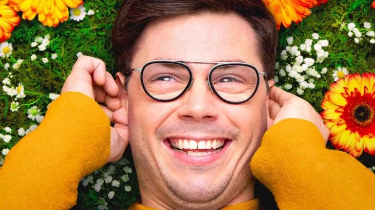 Gafas de la serie Special Bruno Chaussignand