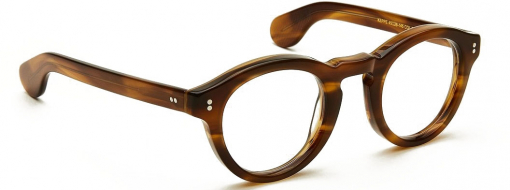 Moscot Keppe Dark Blonde 1
