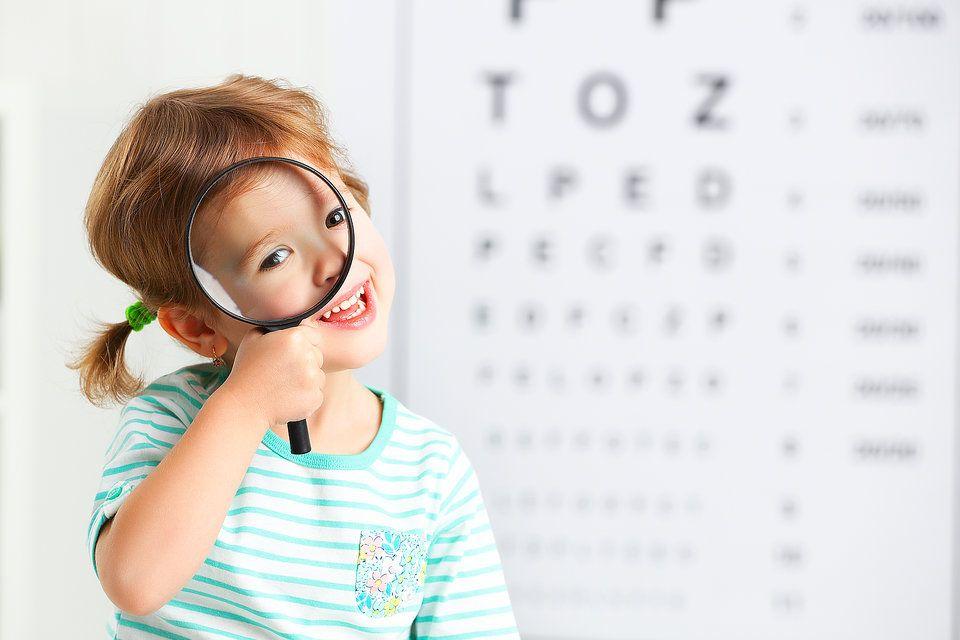 la importancia de hacer una revisión anual infantil