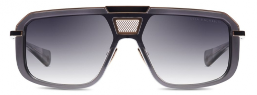Dita Mach Eight Crystal Grey-White Gold 1
