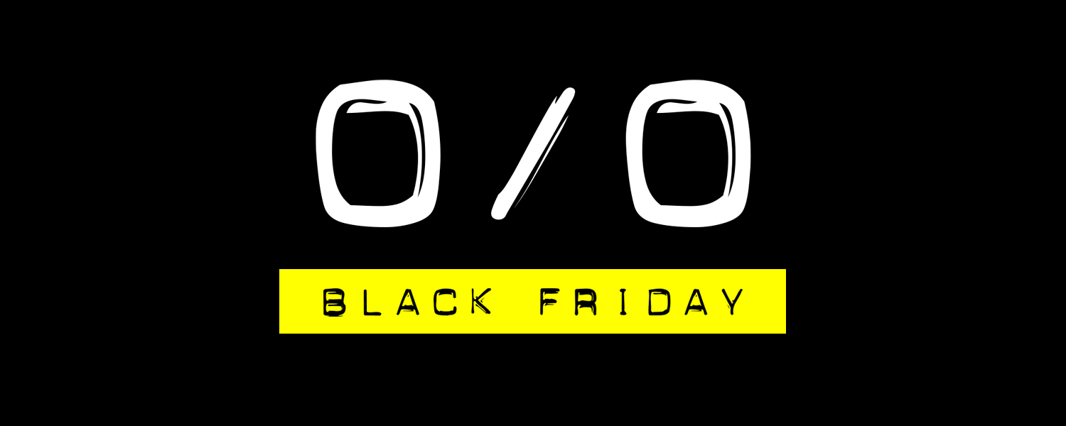 BLACK_FRIDAY L'ATELIER ÓPTICA