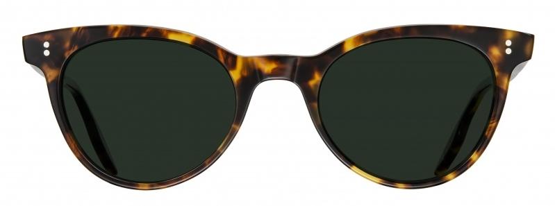 Massada Dr Strange Love B52 VT Vintage Tortoise Green lenses