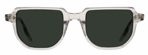 Massada The Square Kashmir Sand Green lenses