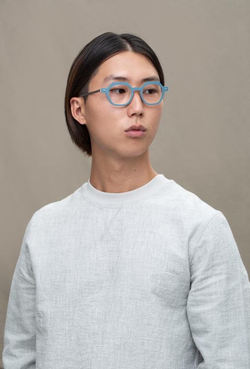 Nina Mur Paola male model
