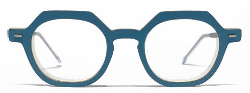 Nina Mur Paola Stonewash Blue soft