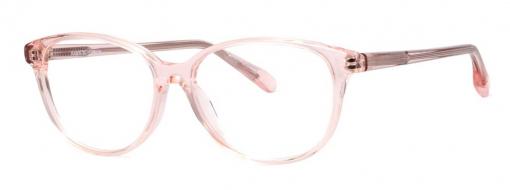 Hamburg Eyewear Finja Soft Pink Transparent 1