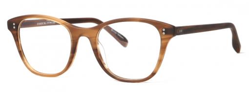 Hamburg Eyewear Frida 2 Hazelnut Matte 1
