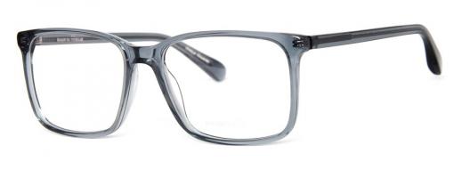Hamburg Eyewear Karl Ocean Blue Transparent 1