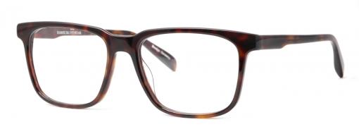 Hamburg Eyewear Olaf 55 Dark Havana 1