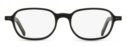 Lunor A12 502 Black Matte 1