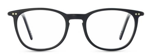 Lunor A5 234 Black Matte 1